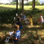 Enrol now in Term 2 After School Art Classes